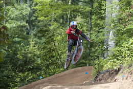 Park Update: Bailey Mountain Bike Park