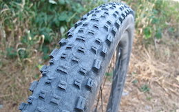 Schwalbe Racing Ralph - Review