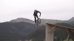 Video: Colorado Freeride Festival 2015 - Qualifications Highlights