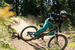 Photo Epic: Vernon, BC's Spectacular DH Riding for All Levels