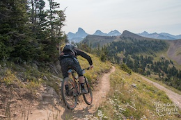 Photos and Results: Montana Enduro Series - Round 4, Grand Targhee