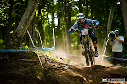Video: Windham DH World Cup - Qualifying Highlights