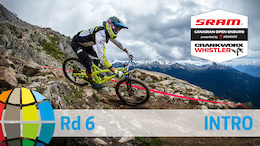 Video: Different Winners at Every Round - EWS Whistler, Intro