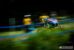 Video: Windham DH World Cup - Finals Highlights