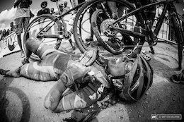 Photo Epic: Black Lung - Windham XC World Cup 2015