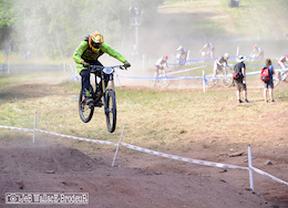 "Video and Race Report: Vittoria ESC ""Race The World"" DH at Windham"