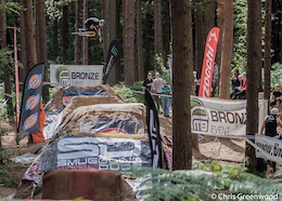 Recap: DMR Dirt Wars - Round 4 Chicksands