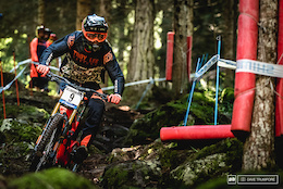 Team Videos: Val di Sole World Cup DH