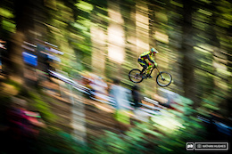 Video: World Cup DH Val di Sole - Finals Highlights