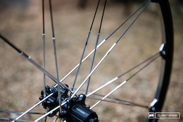 Review: Crankbrothers Iodine 3 Wheelset