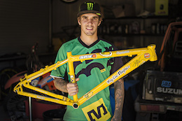Bid For Sam Hill's Frame and Raise Money for Dementia