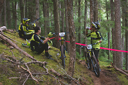 Video: Behind the Racing in Whistler
