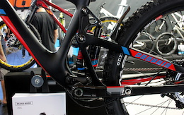 First Look: Propain Tyee Carbon Enduro, Elray's XC HT and Solid's DH Flare - Eurobike 2015