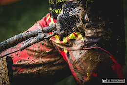 Photo Epic: A Brief Intermission While We Get Underway - Day One, DH World Championships Vallnord 2015