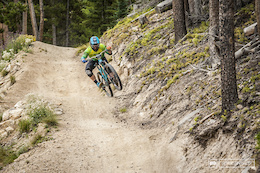 Results: Big Mountain Enduro - Winter Park