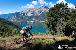Race Recap and Video: European Enduro Series - Molveno Paganella