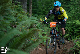 Race Report: Cascadia Dirt Cup - Tiger Mountain