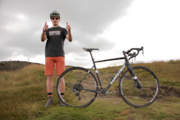 Video: Going Cyclocross in the Peaks