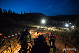 Photo Epic: Day 2, Dual Slalom - Kamikaze Bike Games 2015