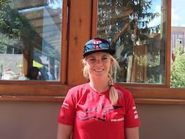 登山車女選手專訪系列-Tracey Hannah