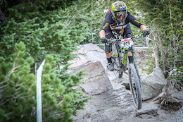 Video and Race Report: California Enduro Series Finals - Kamikaze Bike Games 2015
