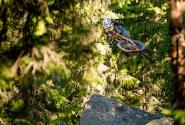 Video: Shred it with Emil Jonsson