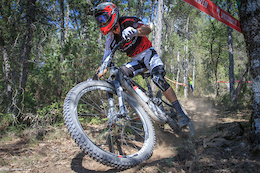 Rider's Perspective: The Enduro World Series Experience