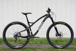 First Look: Canfield Brothers EPO Hardtail