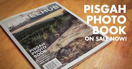 Freehub Magazine's Pisgah Photo Book Out Now