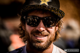 Photo Epic: Finals Day - Red Bull Rampage 2015