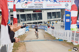 Results: 2015 XC Collegiate National Championships