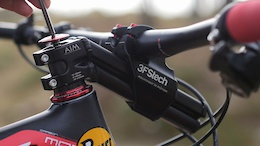 Is This Adjustable Stem Ingenious or Unnecessary?