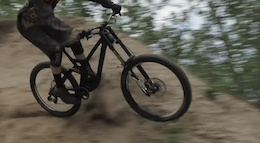 Video: Mixing Talents on Two Wheels