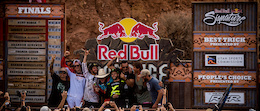 Video: Red Bull Rampage 2015 Highlights