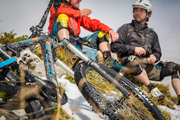 Join Kona in the Alps on the All New 2016 Precepts - Video