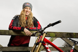 Jeep Ride Clinic with Rachel Atherton - Winners Videos