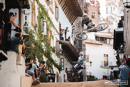 City Downhill World Tour, Taxco - This Weekend - Preview
