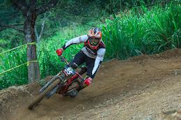 Costa Rica: Central American Downhill Championship