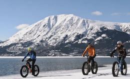 Fat Biking in the Yukon - Video