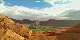 Road Trip to Moab - Part One