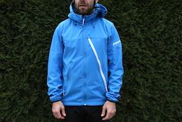 Bontrager Lithos Softshell Jacket - Review