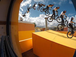 MUST WATCH: Danny MacAskill, Cascadia - Video and Interview