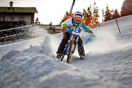 Austrian Winter Downhill Series