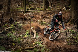 Blowing Up Corners with Team Lac Blanc Scott - Video