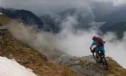 The Trail to Kazbegi - Video
