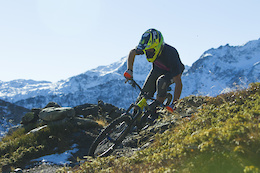 Sunrise to Sunset in La Thuile - Video