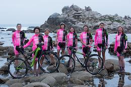 Stans No Tubes Announces 2016 Elite Women's Team