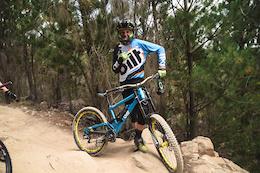 Bilt Bikes: Kye Ahern - Video