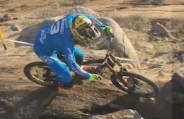 Winter Series Round One, Track Preview - Video