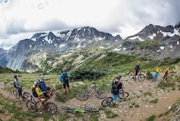 Northern BC's Bike-Powered Renaissance - Video